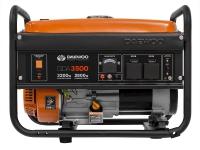 Генератор бензиновый DAEWOO GDA 3500 в Гомеле