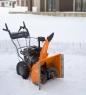 Снегоуборщик бензиновый DAEWOO DAST6560