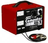 Зарядное устройство TELWIN COMPUTER 48/2 PROF в Гомеле