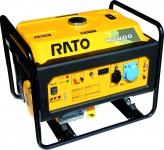 Генератор RATO R7000 в Бресте