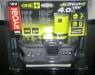 Аккумулятор Ryobi RB 18 L 40 ONE+