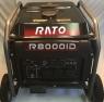 Генератор инверторный RATO R8000iD