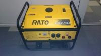 Генератор сварочный RATO RTAXQ190-2