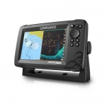 Эхолот Lowrance Hook Reveal 7 HDI 83/200 в Бресте