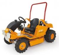 Минитрактор газонокосилка с сиденьем AS-Motor AS 940 Sherpa 4WD RC