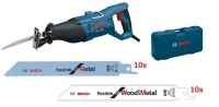 Ножовка сабельная Bosch GSA 1100 E