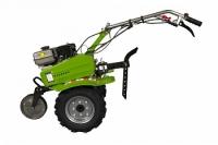 Мотокультиватор Grasshopper GR-500 (колеса 4,0х8)