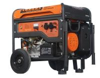 Бензиновый генератор Aurora AGE 7500 DZN ATS
