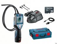 Cмотровая камера видеоскоп Bosch GIC 120 C Professional
