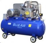 КОМПРЕССОР BLUE AIR BA-30OF (12.5 BAR)