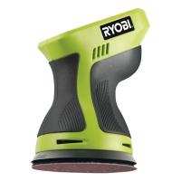 Эксцентриковая шлифмашина RYOBI  CRO 180 MHG / ONE+ (без аккумулятора)