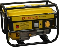 Электрогенератор Eurolux G2700A в Бресте