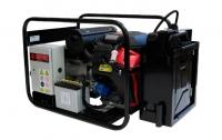 Бензиновый электрогенератор Europower EP10000E