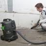 Промышленный пылесос Eibenstock SS 1401 L