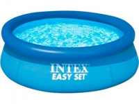 Надувной бассейн Easy Set, 396х84 см, INTEX 28143NP