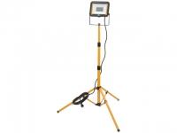Прожектор светодиодный мобильный на штативе Brennenstuhl 50 Вт
