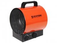 Нагреватель воздуха электр. Ecoterm EHR-03/1E в Бресте