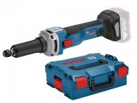 Прямая шлифмашина аккумуляторная BOSCH GGS 18V-23 LC Professional в Бресте