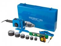 Сварочный аппарат для полимерных труб Solaris PW-1502