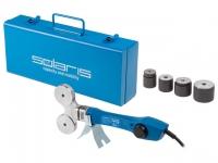 Сварочный аппарат для полимерных труб Solaris PW-804 в Бресте
