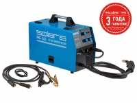 Полуавтомат сварочный Solaris MIG-206 MIG/MMA