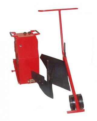 Лебедка сельскохозяйственная ЛС-100А (электроплуг)