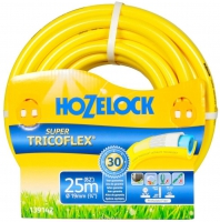 ШЛАНГ HoZelock 139142 SUPER TRICOFLEX ULTIMATE 19 мм 25 м