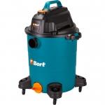 Пылесос строительный Bort BSS-1530-Premium в Бресте