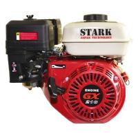 Двигатель STARK GX210 FS (шлицевой вал 20 мм) 7лс