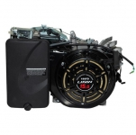 Двигатель Lifan 190FD-V (конус 54,45мм) 15 лс