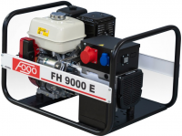 Бензогенератор FOGO FH 9000