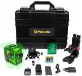 Уровень лазерный 3D Fukuda MW-93T-3-3GX Pro в Бресте