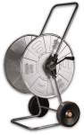 "Тележка для шланга металлическая Bradas AG315 на 100м шланга 1/2"""