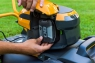 Аккумуляторная газонокосилка Stiga COMBI 50 S AE