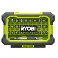 Набор бит для шуруповерта RYOBI RAK32TSD Torx (32 шт.)