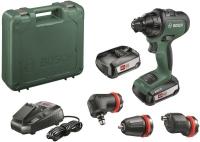 Шуруповерт бесщеточный Bosch AdvancedDrill 18 0.603.9B5.003