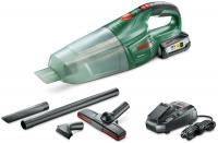 Пылесос аккумуляторный Bosch PAS 18 LI