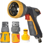 Набор для полива HoZelock 2373 Multi Spray Pro 19 мм