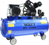 Компрессор WATT WT-2100A в Бресте