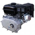 Двигатель-Lifan 168F-2R (сцепление и редуктор 2:1) 6.5л.с