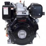 Двигатель дизельный Lifan C188F-D (вал 25 мм) 13 лс 6А в Бресте