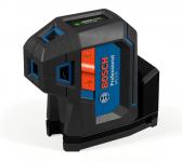 Лазерный точечный нивелир BOSCH GPL 5 G Professional в Бресте