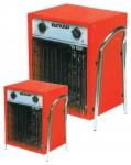 Электрическая тепловая пушка Bekar E15