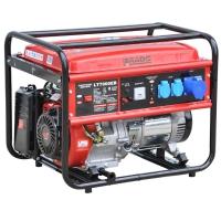 Бензиновый генератор Brado LT7000EB