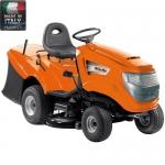 Садовый трактор Oleo-Mac OM 101 C/16 K H