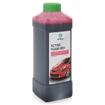 Активная пена Grass Active Foam Pink