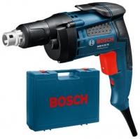 Шуруповерт Bosch GSR 6-45 TE Professional