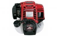 Двигатель Honda GX35 T-ST4-OH