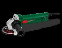 Угловая шлифовальная машина DWT WS07-125 ER