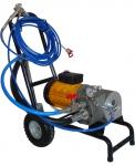 Аппарат окрасочный высокого давления безвоздушный DP-6870